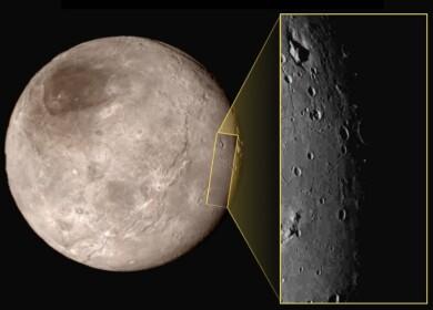 Описание планеты Плутон и интересные факты о ней