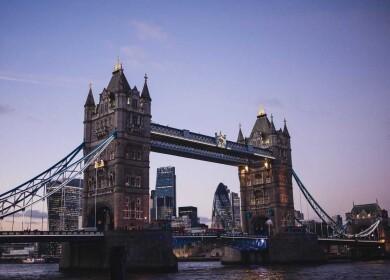 «Визитка Лондона»