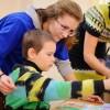 Профессиональная переподготовка тьюторов для детей с ОЗВ