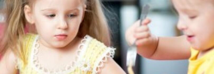 Каким должно быть правильное питание для детей и подростков