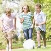 Игры на сплочение младших школьников и как их правильно проводить