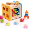Как выбрать игрушки для развития: основные советы