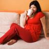 Одежда для беременных: джинсы. 5 самых удобных моделей