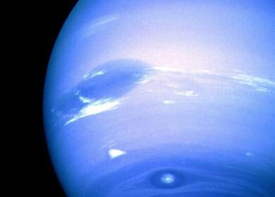 Топ-10 интересных фактов о планете Нептун