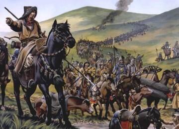 Как Русь освободилась от монголо-татарского ига