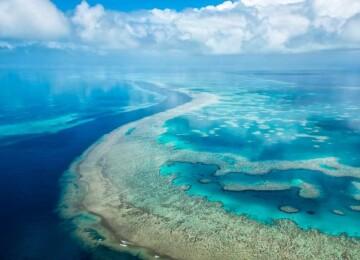 Океаны и моря — начало жизни на Земле