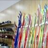 Беговые лыжи для детей: как выбрать лыжи, палки, ботинки