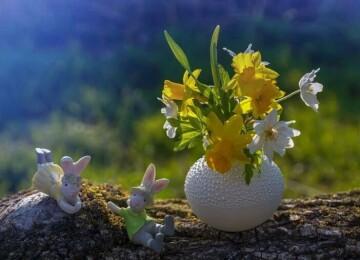 Пасха — история праздника для детей (пасхальные традиции и символы)