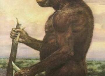 Доклад сообщение Первобытные древние люди 5 класс
