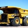 Самые большие и мощные грузовики