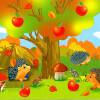 Математические игры для детей 3, 4 лет