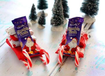 Ребенку под елку: 24 подарка со списка Деду Морозу