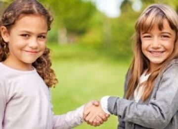 Программа «Этикет». Обучение младших школьников правилам общения