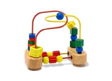 15 развивающих игр для детей до 3 лет