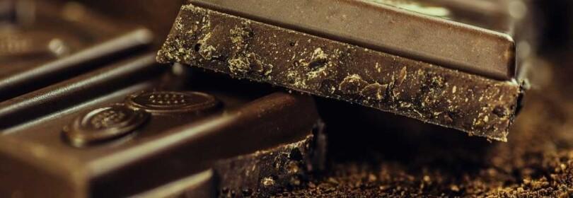 Откуда к нам пришёл шоколад
