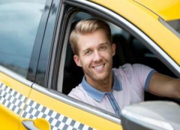 Профессия таксист. Особенности. Что должен знать