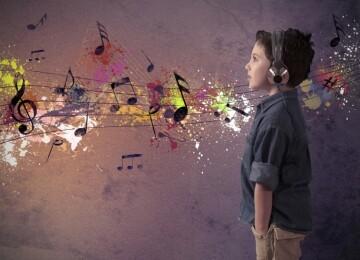 Игровое обучение музыке в возрасте 1-3 года