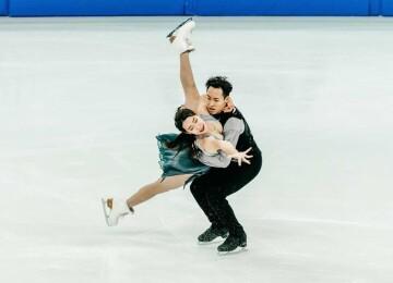 Можно ли бегать или танцевать на коньках