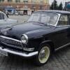 Какие автомобили производились в СССР