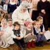 Что такое грех — как объяснить детям?