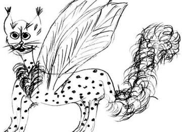 Тест «Несуществующее животное»: описание, проведение и интерпретация