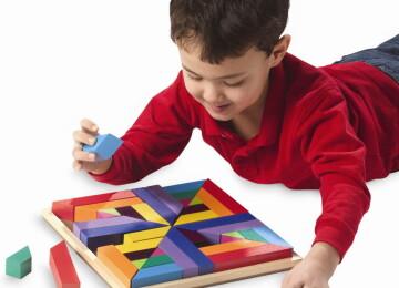 Логическое развитие детей в возрасте 6-7 лет