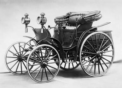 Каким был первый русский автомобиль