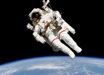 Космонавт кто это такой. Описание профессии, информация о профессии космонавта