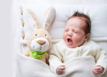 Детский сон – родители должны знать сколько нужно спать ребенку