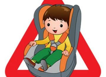 Как организовать путешествие на машине с детьми