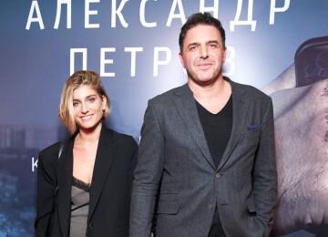 Первое интервью Максима Виторгана и Нино Нинидзе: о знакомстве, бывших и свадьбе