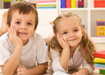 Старший дошкольный возраст: особенности развития и воспитания