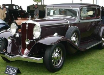 Какой легковой автомобиль самый большой в мире