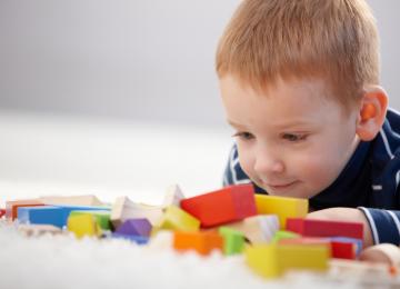 5 супер упражнений для развития внимания у детей