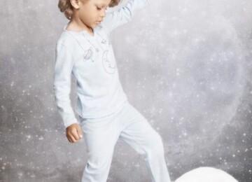 Комфортная пижама для мальчика — залог здорового сна