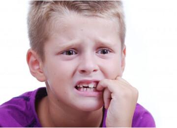 Тревожность у детей — как помочь справиться