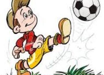 Сборник подвижных игр для детей младшего школьного возраста. 1-4 класс