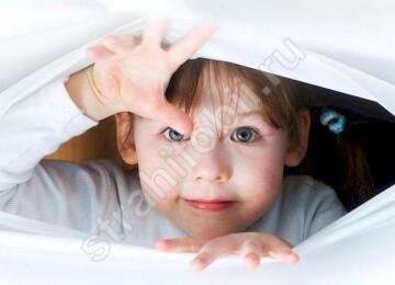 Как научить ребенка не бояться, и быть сильным?