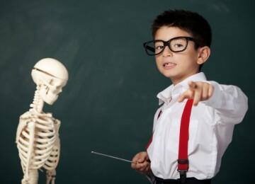 Анатомия детям: книги, приложения, игры