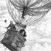 Можно ли на воздушном шаре облететь земной шар