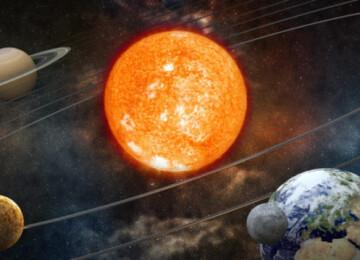 Видеоролики о планетах Солнечной системы для детей