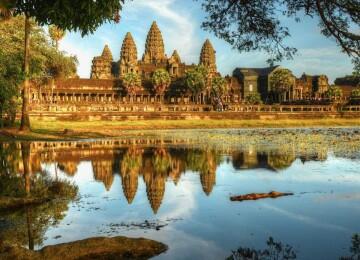 Что такое Ангкор-Ват