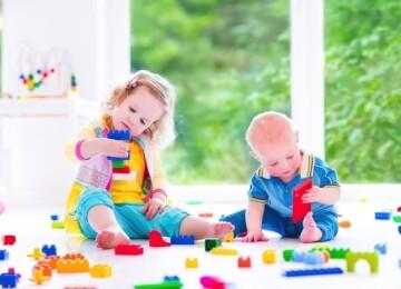 Что развивает конструктор у детей