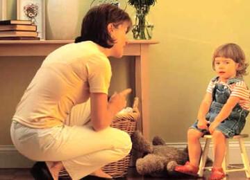 Что нельзя запрещать детям. ТОП-10