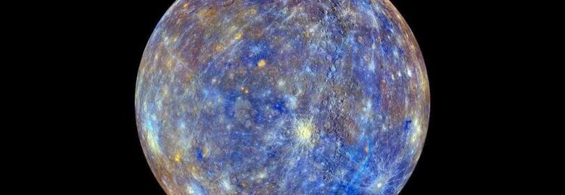 Что мы знаем о Меркурии