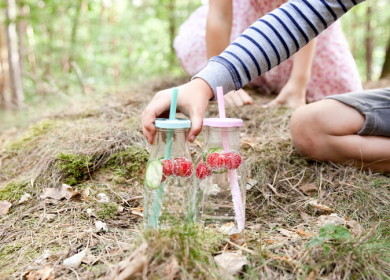 5 самых опасных напитков для детей: мнение Роскачества