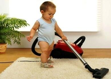 Самостоятельность ребенка в возрасте 3-х лет