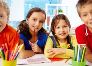 Методы, формы и задачи воспитания младшего школьника