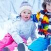 Как понять, что новорожденный замерз