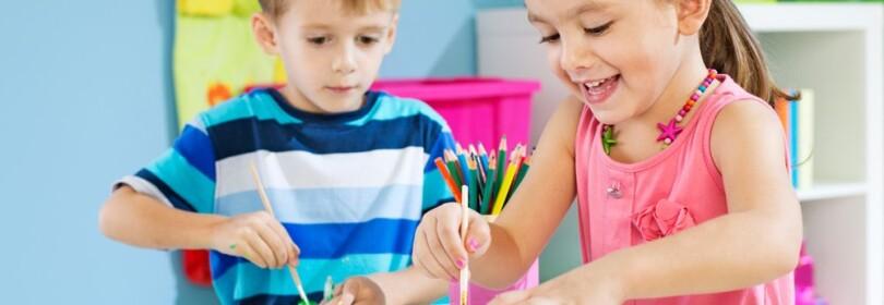 У каждого ребенка — свой характер −почему его не стоит путать с темпераментом?